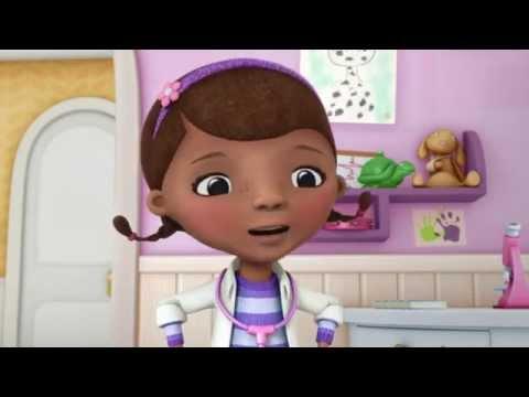 Doc McStuffins - She