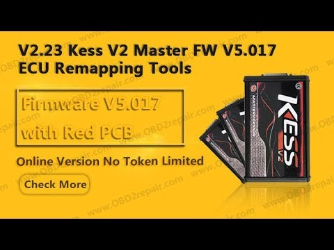 Kess 5 017 Kess V2 Master ECU Remapping Tools Kess V2 EU K Suite V2 23  Software Install Guide