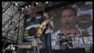 Dave Matthews Band - Live 8 - Dreamgirl (2005-07-02)
