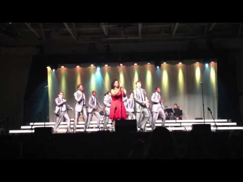 Encore at Herscher