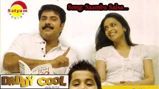 Saamba Salsa -  Daddy Cool