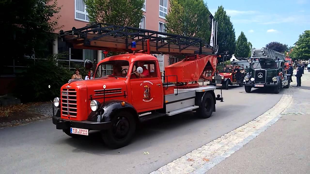 Feuerwehr Nabburg