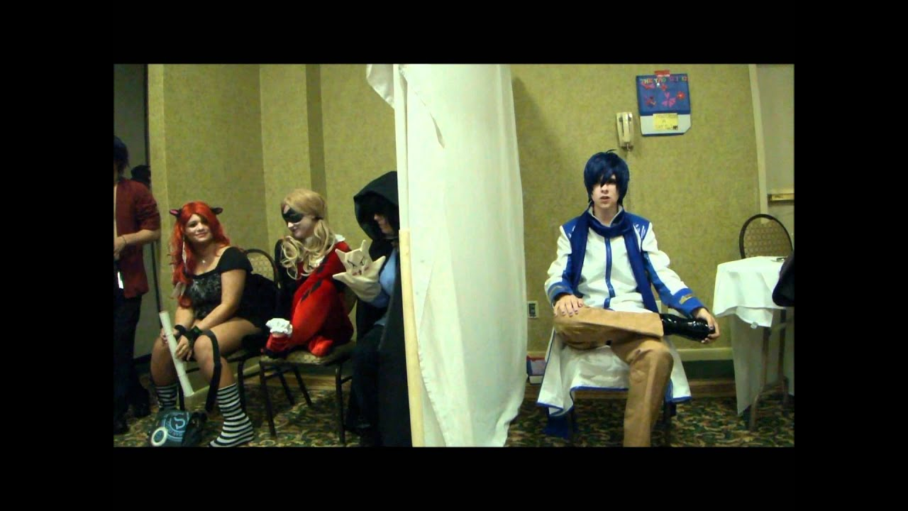 Otaku Dating Panel Part 6 - YouTube