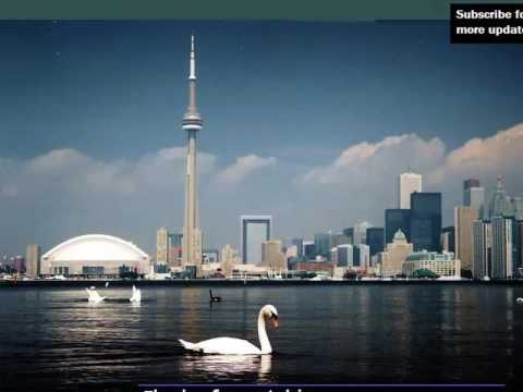 Cn Tower |Pictures Of Most Beautiful & One Of The World Best Location To Visit