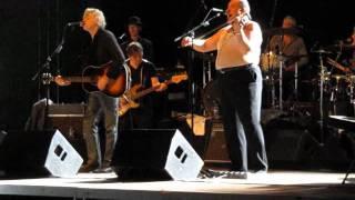 Bob Geldof live in Berlin