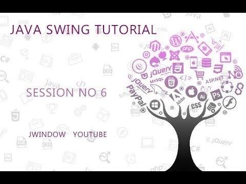 java-swing-gui-tutorial-6-jwindow-youtube