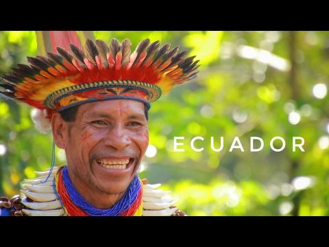 Ecuador: a travel documentary