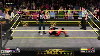 WWE2K16 My Career Mode pt24 - Stardust Conclusion/NEW RIVALRY TIME!