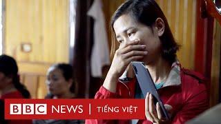Vụ 39 người chết: Người Việt ra đi có phải vì nghèo? - BBC News Tiếng Việt