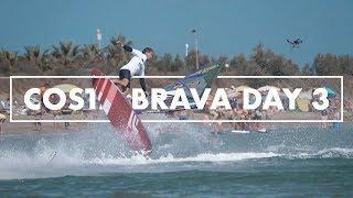 EFPT Costa Brava - Day 3