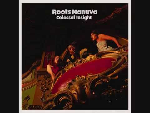 Roots Manuva: Colossal Insight