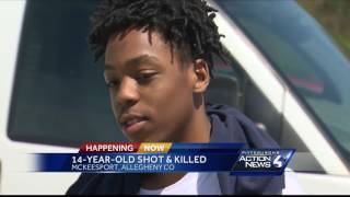 Sources: 14-year-old shot and killed by cousin