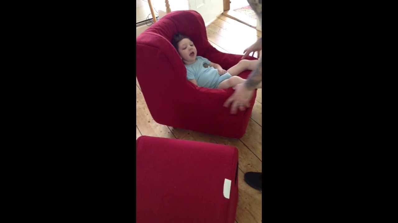 Chill Out Chair Craigslist Barber Chairs Trying The Chillout Youtube