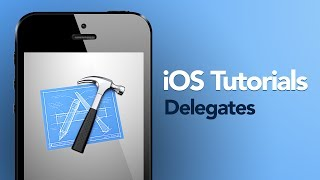 XCode Quick Tips: Delegates in iOS - Sending Data Back To View Controllers