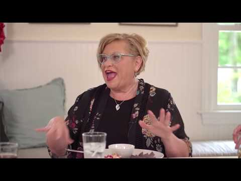 Dinner Conversations | Blessed are the Blended feat. Sandi Patty