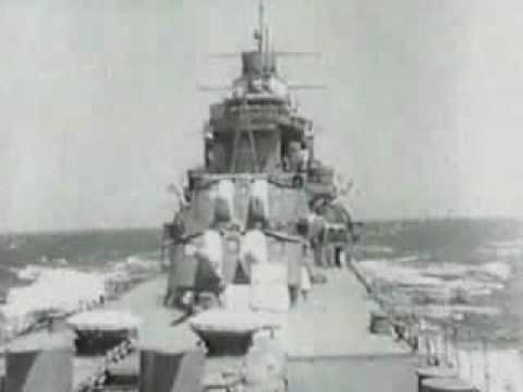 The Imperial Japanese Navy 大日本帝國海軍