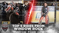 The Top 5 Rides From The Velocity Tour Window Rock | 2018