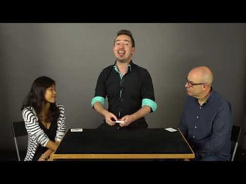 Destiny Deck by David Gonzalez video