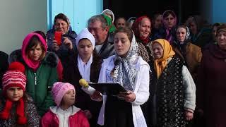 Program cultural creştin cu ocazia sărbătorii Hramului Bisericii din s Cioreşti