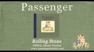 [3.08 MB] Passenger | Rolling Stone (Official Album Audio)