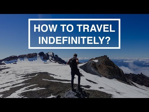 How I Afford to Travel 12 Months a Year? 💸