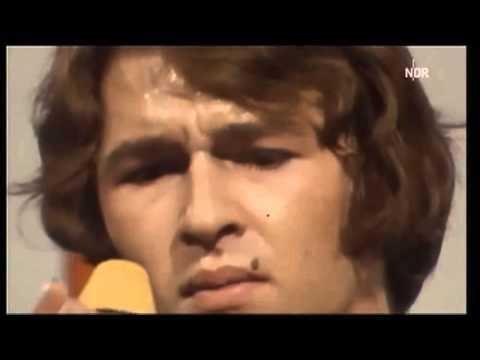 Peter Maffay - Du  - 1970!