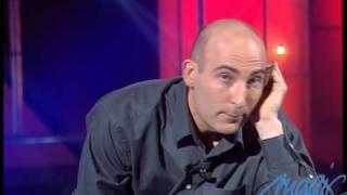 Nicolas Canteloup imite Fabien Barthez - Patrick Sébastien