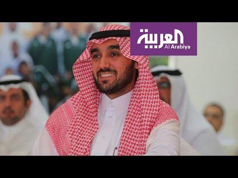 مقابلة الأمير عبدالعزيز بن تركي الفيصل  - نشر قبل 4 ساعة