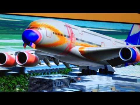 Singapore Airshow 2016 Amazing Changi