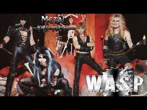 Metal Mythos: WASP
