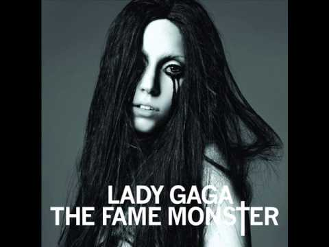 Lady Gaga - Bad Romance [Demo]