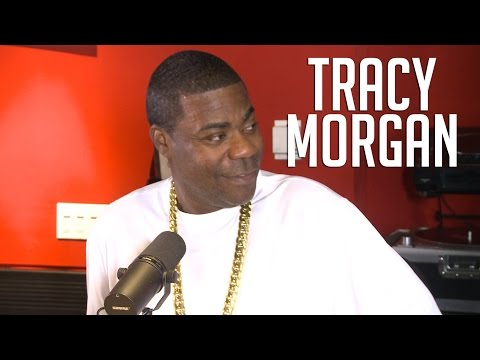 "Tracy Morgan on Car Accident: ""I'd Give Anything to Get My Friend Back"" + D'Angelo Russell Situation"