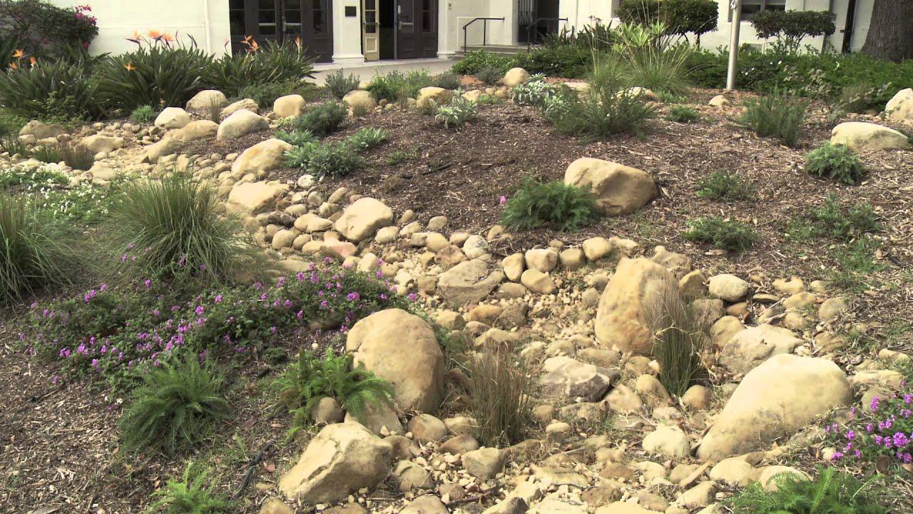 2014 Water Hero: Santa Barbara City College - YouTube