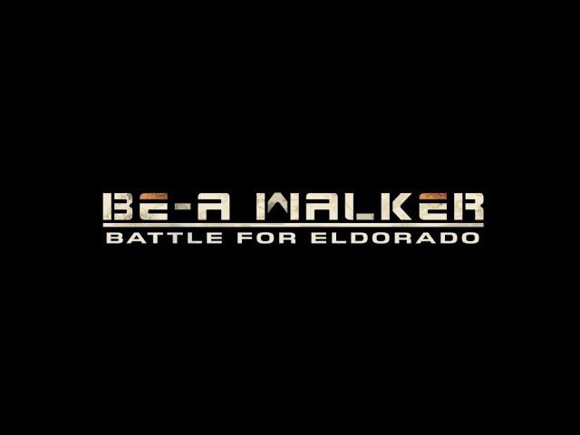 BE-A Walker - Trailer