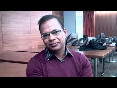 The Drum: Amit Singhal, senior VP for Google talks to The Drum