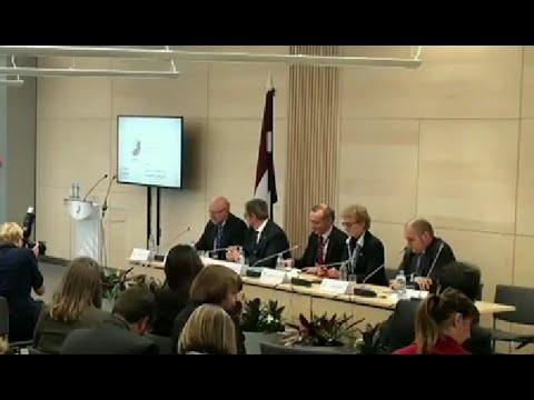 Panel 2: Development of the European Patent System