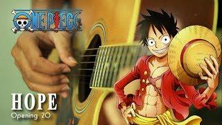 ワンピース One Piece Opening 20 \