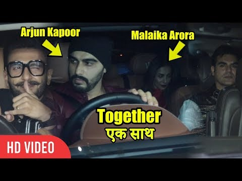 Ritesh Sidhwani's Christmas GRAND Full Night Party | Ranveer Singh, Arjun-Malaika, Arbaaz Khan