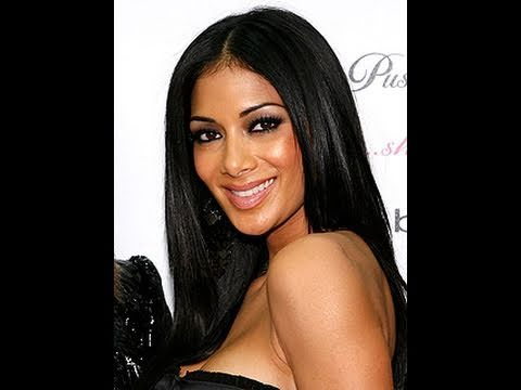 Nicole Scherzinger inspired Indian Remy Full Lace Human
