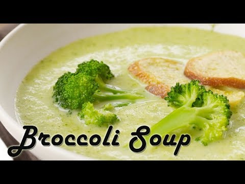 how to make vegetable soup video