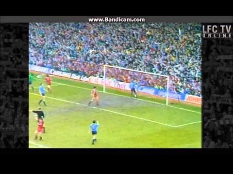 Barnes top 10 goals LFC