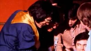 Elvis Presley - Bosom Of Abraham