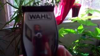 Wahl Mens Grooming Kit Shaver Review