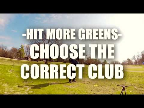 Golf Swing Consistency And Simple Tip To Hit More Greens
