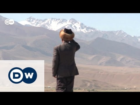 Climate change in the Tian Shan Mountains | Global 3000
