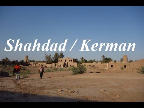 Iran/Kerman (Desert village Shahdad) Part 30