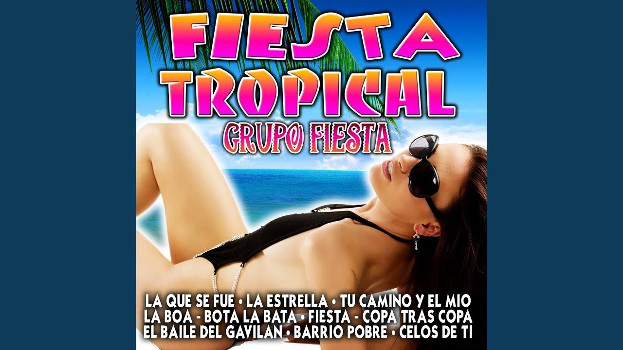 Fiesta Mix 2003: Ay Papacito / Querido Ladrón / Tu y Yo