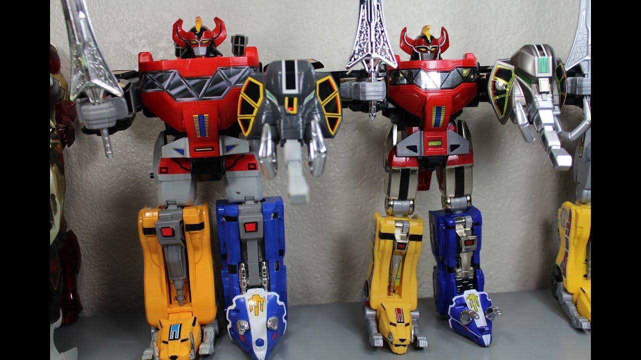 Original Power Rangers Toys 71