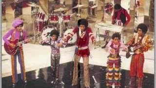 Jackson 5 - I Want You Back - raw
