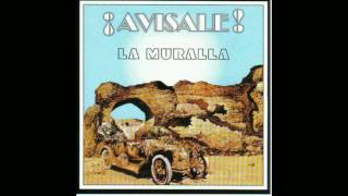 Orquesta La Muralla - Avísale